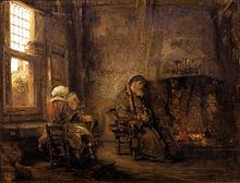 Acreditan pintura a Rembrandt que se creía de uno de sus alumnos