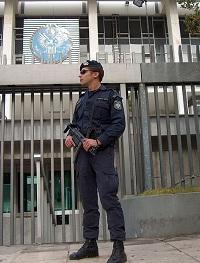 Atenas sufre nueva serie de ataques a embajadas con sobres explosivos