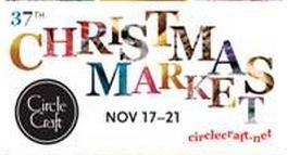 Mercado Anual de Navidad