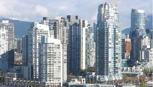 B.C: Cayeron las ventas de casas en el mes de mayo