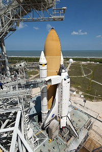 El Atlantis emprenderá su última misión espacial de los transbordadores Shuttle el próximo mes de junio