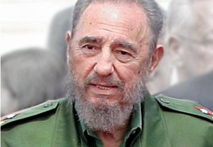 Fidel Castro insinúa que podría renunciar como jefe del partido