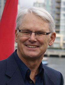 Asediado Primer Ministro de la Columbia Británica renuncia