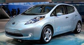 Ciudad de México contará con autos eléctricos en 2011