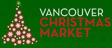 Mercado de Navidad de Vancouver