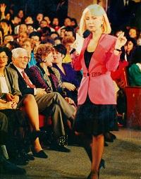 El programa de Cristina Saralegui termina después de 20 años