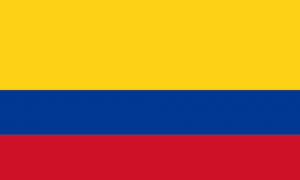 Códigos internacionales - colombia