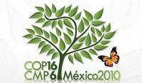 Inician cumbre del clima en Cancún