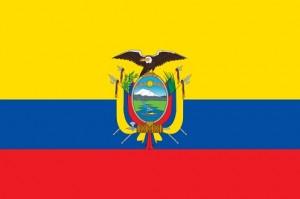 Códigos internacionales -  ecuador