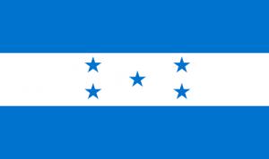 Códigos Internacionales - Honduras