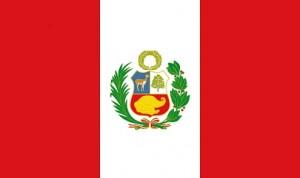 Códigos Internacionales - Peru