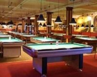 Comodore Lanes & Billiards