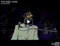 Nuevo Videoclip de Fito Paez – Confia