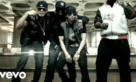 Nuevo  video de Wisin y Yandel con 50 Cent y T-Pain