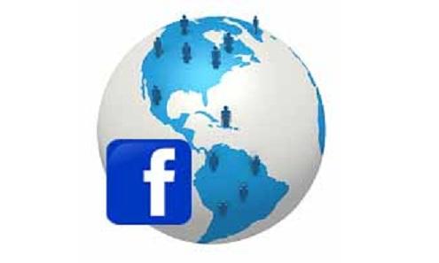 Virus gráfico afecta Facebook