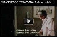 """Cine italiano: """"Vacaciones de Ferragosto"""""""