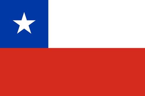 Sismo de 6,2 grados en Chile
