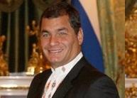Correa invita a Uribe al polígrafo