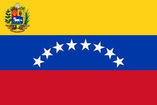 Corrida de compras en Venezuela
