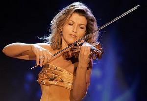 """Música clásica: """"Las Cuatro Estaciones"""""""