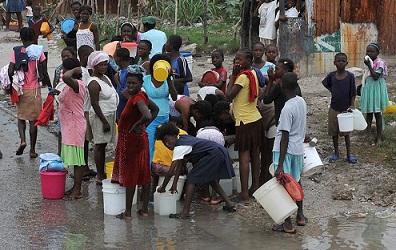 Haití – Un año después
