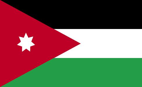Jordania sigue la ola de protestas