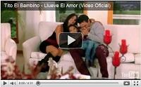 Tito El Bambino – Llueve El Amor