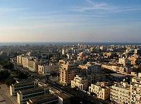 Choques entre manifestantes y policía en Libia provoca unos 200 muertos