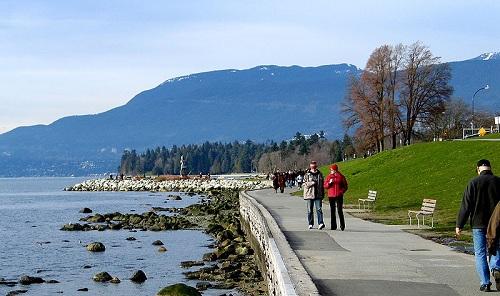 Vancouver continúa siendo la ciudad más habitable del mundo