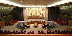 Consejo de seguridad de la ONU aprobó zona de exclusión aérea en Libia