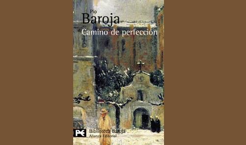 Literatura clásica: Camino de perfección
