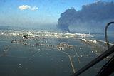 Japón: otra explosión en reactor