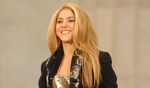 Shakira hará una escuela en Haití