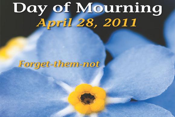 28 de abril: Día del Luto