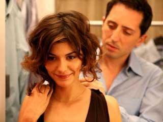 Comedia francesa: Mujer de Lujo