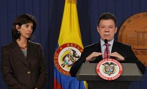 Colombia ordena arresto de Hurtado