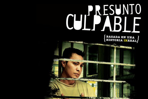 Documental: PRESUNTO CULPABLE