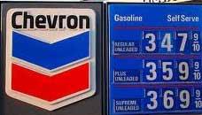 Presionan a Chevron por Amazonía