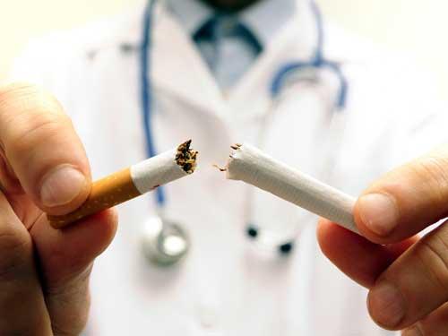 Prestación gratuita: Nuevo programa para dejar de fumar