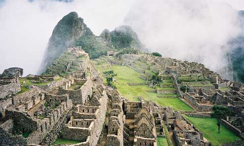 Celebran 100 años de Machu Picchu