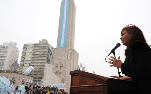 Argentina encara su economía