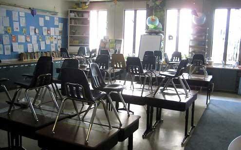Educación pública: Profesores podrían comenzar huelga