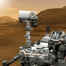 NASA enviará robot a Marte