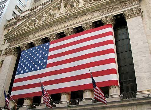Bolsa de Nueva York en su peor día este año