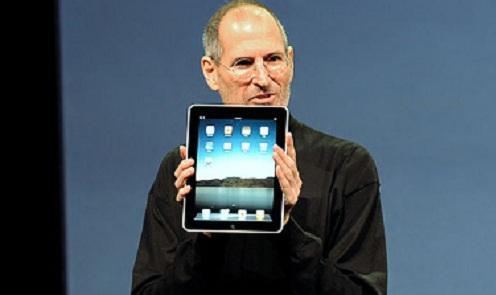 Muere Steve Jobs fundador de Apple