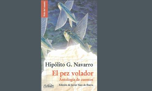 Literatura española: El pez volador