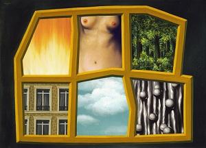 La revolución surrealista: El Color de mis Sueños