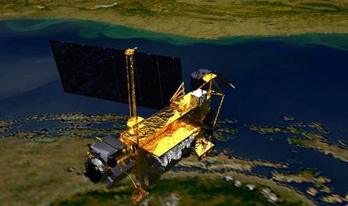 NASA destaca el legado del UARS