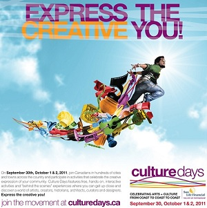 Culture Days Vancouver