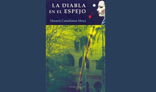 Literatura: La diabla en el espejo